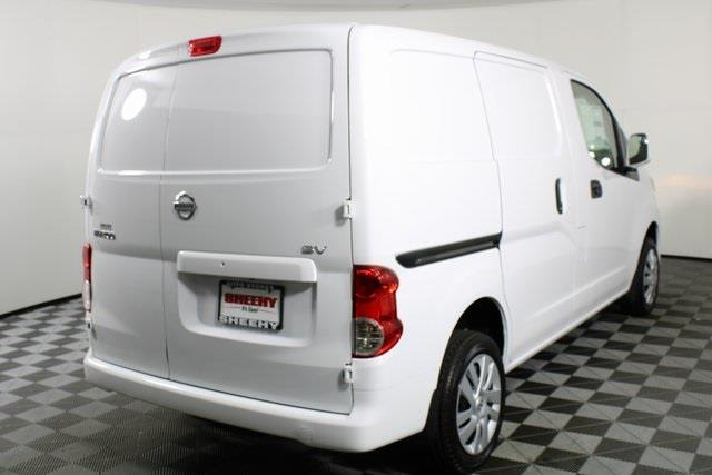 2020 Nissan NV200 4x2, Empty Cargo Van #D708818 - photo 2