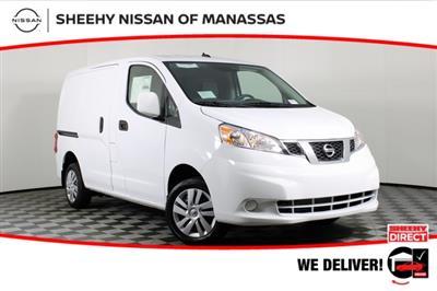2020 Nissan NV200 4x2, Empty Cargo Van #D708818 - photo 1