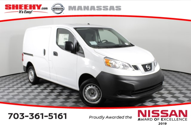 2019 NV200 4x2,  Empty Cargo Van #D709385 - photo 1