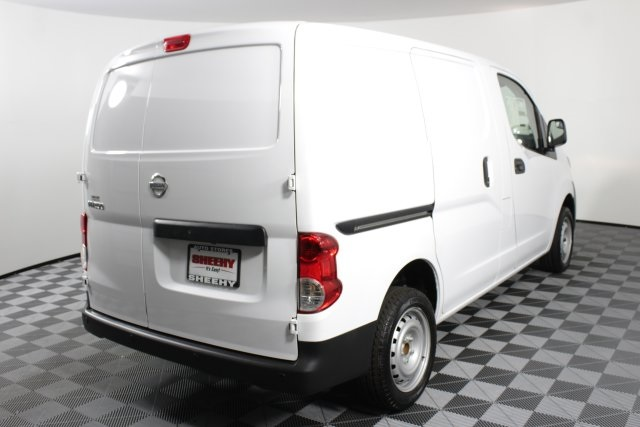 2019 NV200 4x2,  Empty Cargo Van #D709385 - photo 7