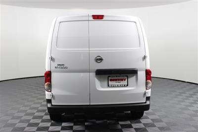 2019 NV200 4x2,  Empty Cargo Van #D709385 - photo 6