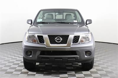 2020 Nissan Frontier Crew Cab 4x4, Pickup #D709731 - photo 4