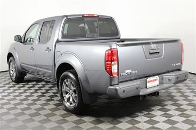 2020 Nissan Frontier Crew Cab 4x4, Pickup #D709731 - photo 5