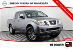 2020 Nissan Frontier Crew Cab 4x4, Pickup #D709731 - photo 1
