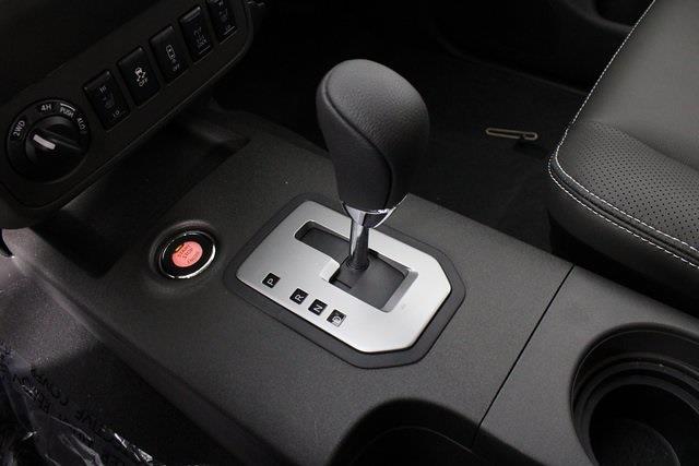 2021 Nissan Frontier 4x4, Pickup #D710102 - photo 19