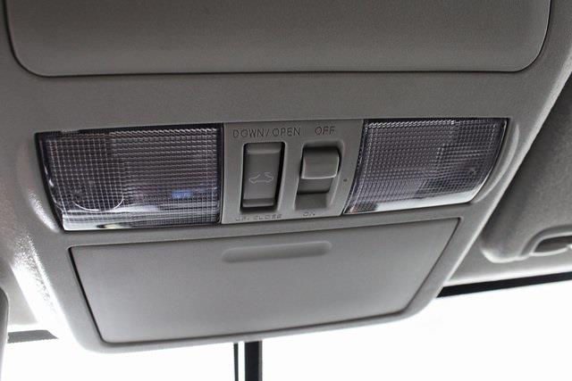 2021 Nissan Frontier 4x4, Pickup #D710102 - photo 21