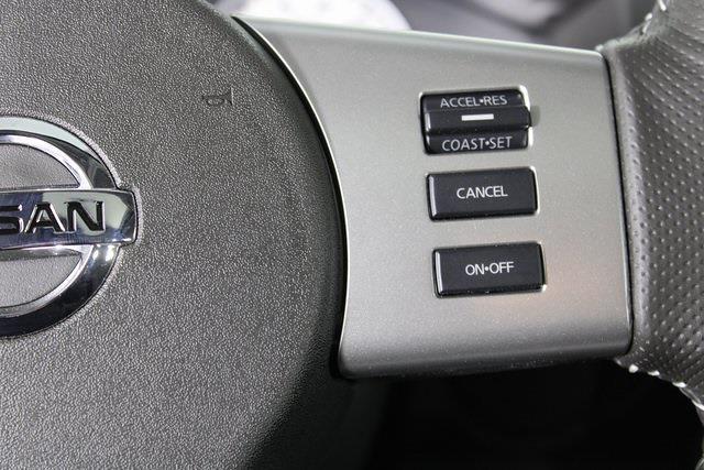 2021 Nissan Frontier 4x4, Pickup #D710102 - photo 24