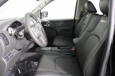 2021 Nissan Frontier 4x4, Pickup #D710102 - photo 9