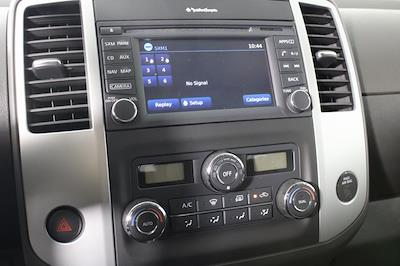 2021 Nissan Frontier 4x4, Pickup #D710102 - photo 13