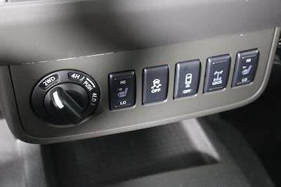 2021 Nissan Frontier 4x4, Pickup #D710102 - photo 17