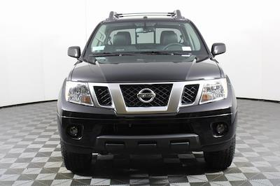 2021 Nissan Frontier 4x4, Pickup #D710102 - photo 2