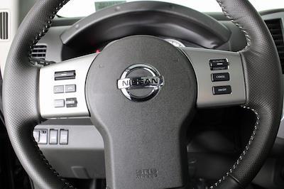 2021 Nissan Frontier 4x4, Pickup #D710102 - photo 22