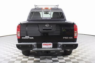 2021 Nissan Frontier 4x4, Pickup #D710102 - photo 5