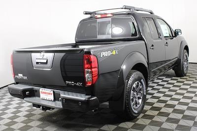 2021 Nissan Frontier 4x4, Pickup #D710102 - photo 29