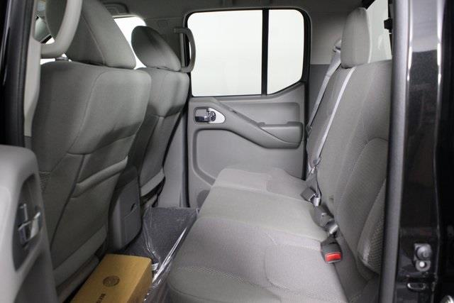 2020 Nissan Frontier Crew Cab 4x4, Pickup #D710204 - photo 11