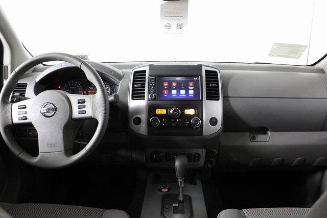 2020 Nissan Frontier Crew Cab 4x4, Pickup #D710204 - photo 12