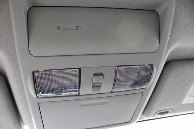 2020 Nissan Frontier Crew Cab 4x4, Pickup #D710204 - photo 20