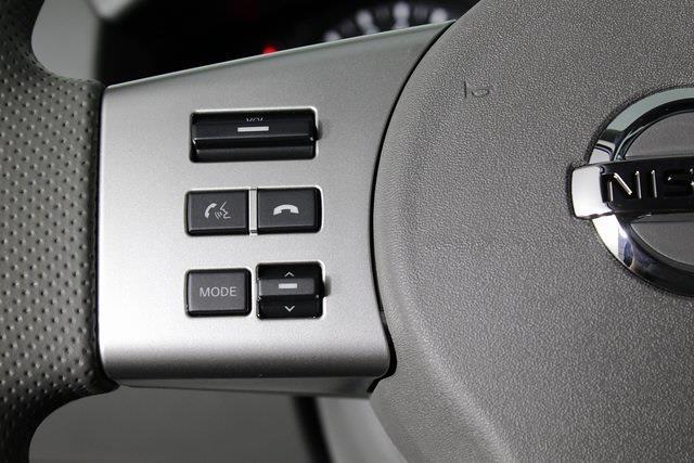2020 Nissan Frontier Crew Cab 4x4, Pickup #D710204 - photo 22