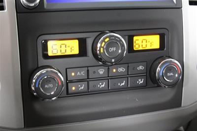 2020 Nissan Frontier Crew Cab 4x4, Pickup #D710204 - photo 14