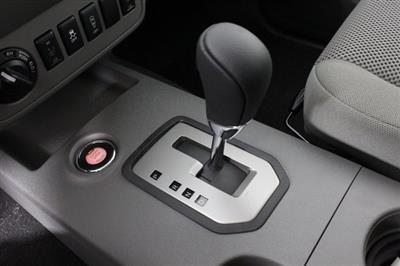 2020 Nissan Frontier Crew Cab 4x4, Pickup #D710204 - photo 18