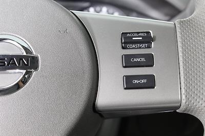 2020 Nissan Frontier Crew Cab 4x4, Pickup #D710204 - photo 23