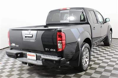 2020 Nissan Frontier Crew Cab 4x4, Pickup #D710204 - photo 2