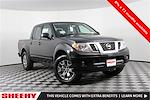 2020 Nissan Frontier Crew Cab 4x4, Pickup #D710204 - photo 1