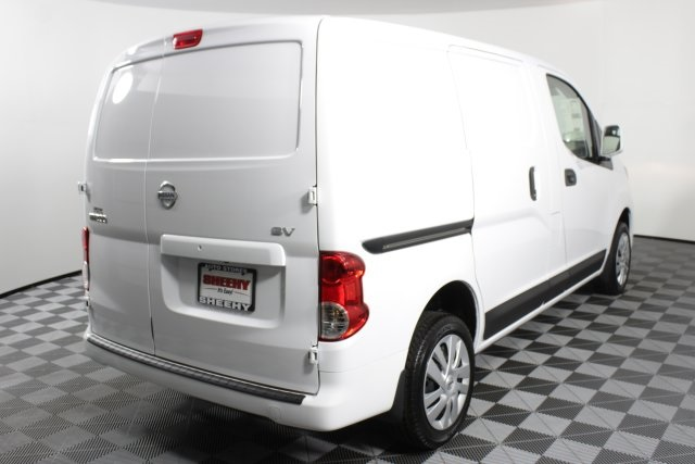2019 NV200 4x2, Empty Cargo Van #D711317 - photo 8
