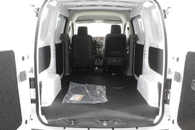 2019 NV200 4x2, Empty Cargo Van #D711317 - photo 2