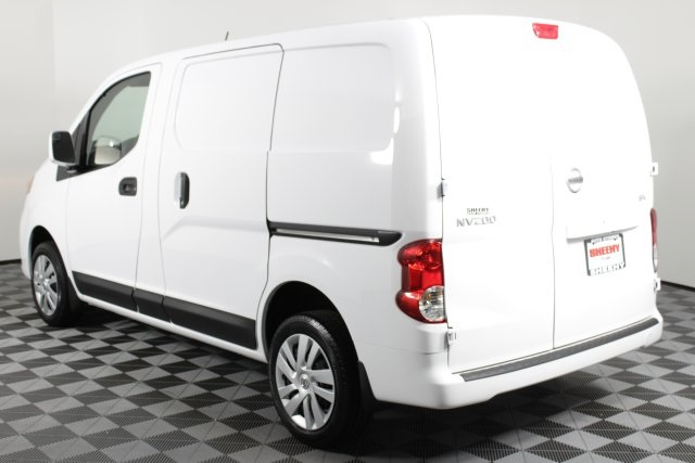 2019 NV200 4x2, Empty Cargo Van #D711457 - photo 6