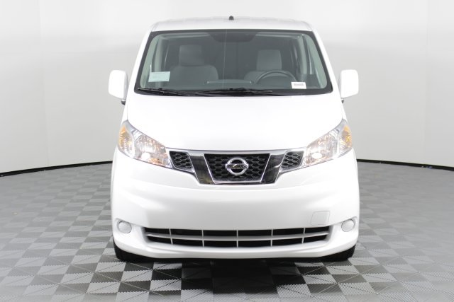 2019 Nissan NV200 4x2, Empty Cargo Van #D711458 - photo 3