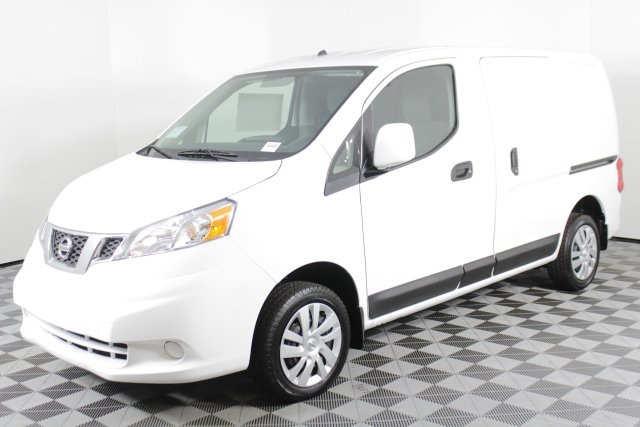 2019 NV200 4x2, Empty Cargo Van #D711458 - photo 5