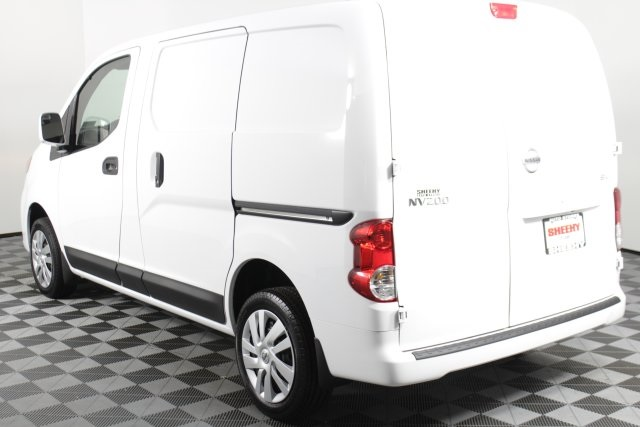 2019 NV200 4x2, Empty Cargo Van #D711458 - photo 6
