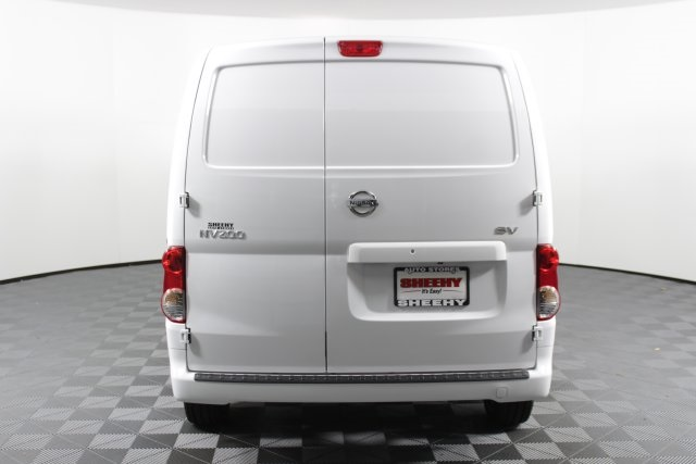 2019 Nissan NV200 4x2, Empty Cargo Van #D711458 - photo 7