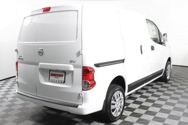 2019 Nissan NV200 4x2, Empty Cargo Van #D711458 - photo 8