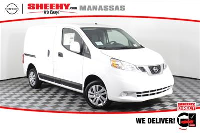 2019 Nissan NV200 4x2, Empty Cargo Van #D711458 - photo 1