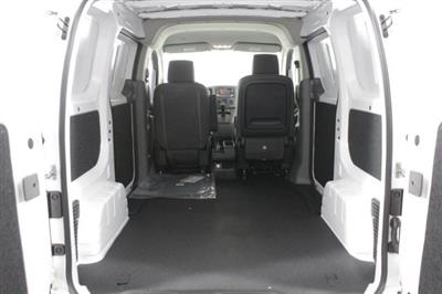 2019 Nissan NV200 4x2, Empty Cargo Van #D711458 - photo 2