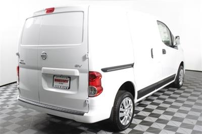 2019 NV200 4x2, Empty Cargo Van #D711458 - photo 8