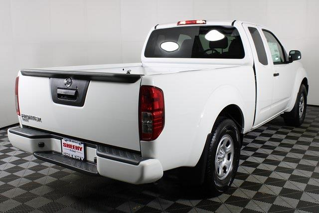 2021 Nissan Frontier 4x2, Pickup #D711497 - photo 1
