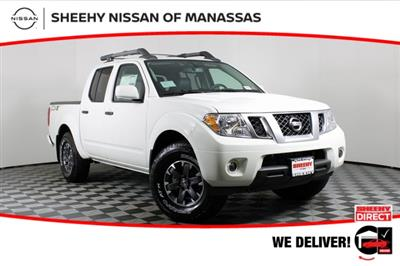 2020 Nissan Frontier Crew Cab 4x4, Pickup #D711542 - photo 1