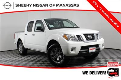 2020 Nissan Frontier Crew Cab 4x4, Pickup #D711564 - photo 1