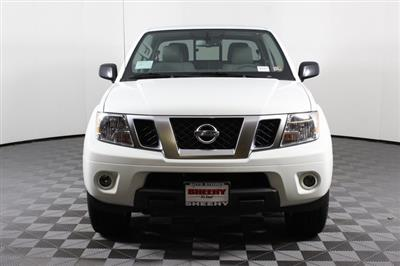 2020 Nissan Frontier Crew Cab 4x4, Pickup #D711564 - photo 3