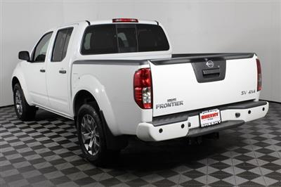 2020 Nissan Frontier Crew Cab 4x4, Pickup #D711564 - photo 5