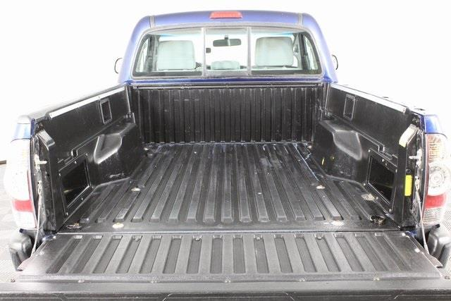 2011 Toyota Tacoma Regular Cab 4x2, Pickup #D711564A - photo 5