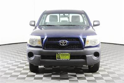 2011 Toyota Tacoma Regular Cab 4x2, Pickup #D711564A - photo 2