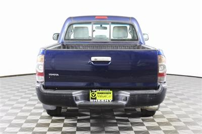 2011 Toyota Tacoma Regular Cab 4x2, Pickup #D711564A - photo 3