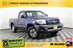 2011 Toyota Tacoma Regular Cab 4x2, Pickup #D711564A - photo 1