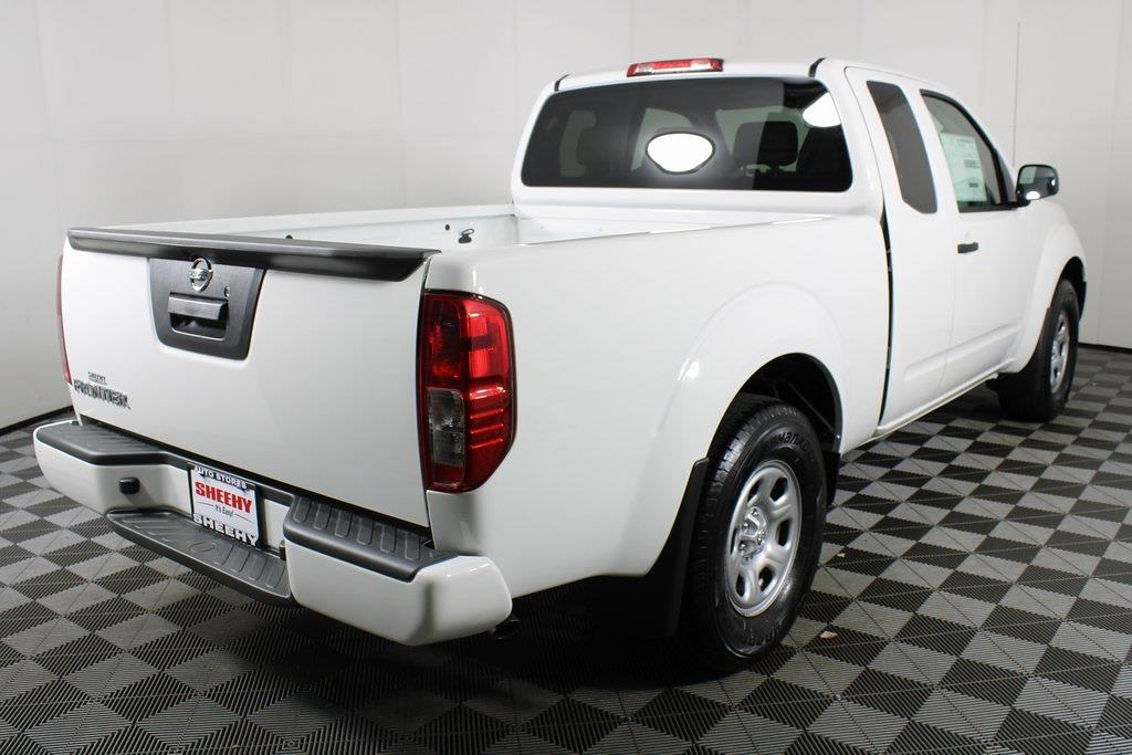 2021 Nissan Frontier 4x2, Pickup #D711736 - photo 2
