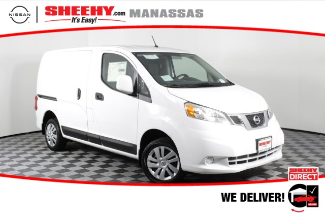 2019 Nissan NV200 4x2, Empty Cargo Van #D711779 - photo 1