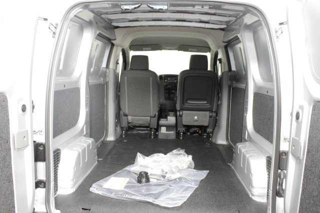 2019 NV200 4x2, Empty Cargo Van #D711873 - photo 2